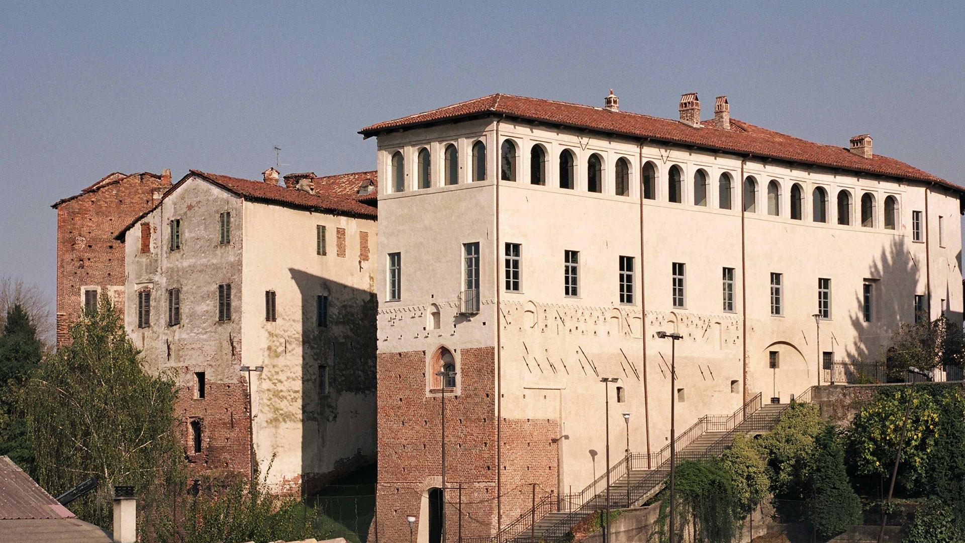 castello Buronzo 4