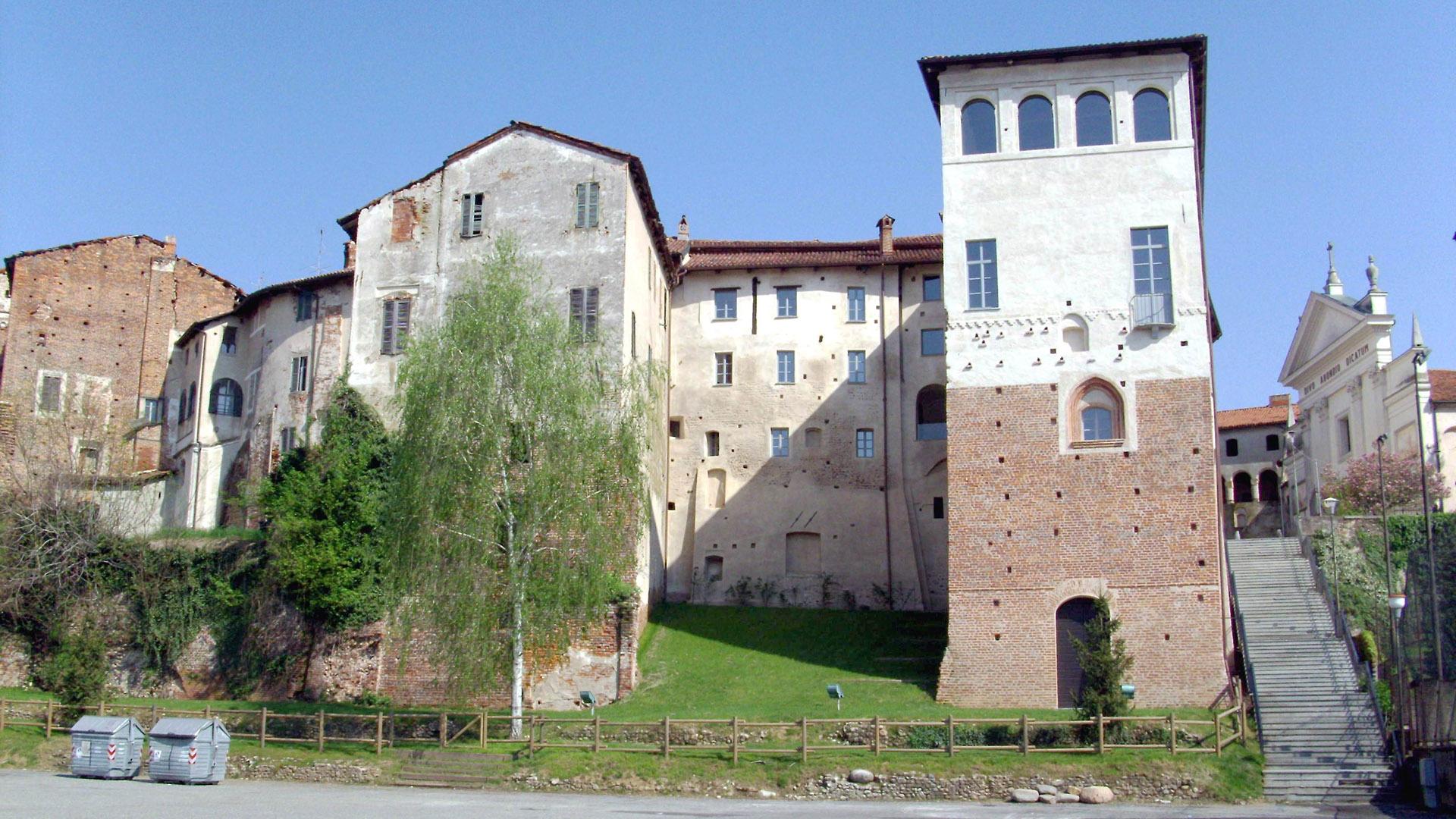 Castello di Buronzo 3